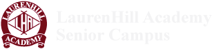 LaurenHill Senior Logo